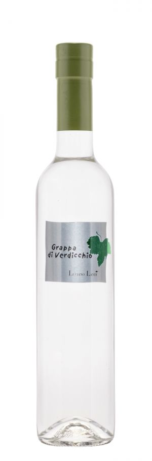 Grappa di Verdicchio